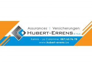 Assurances Hubert-Errens